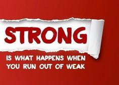 Monday Motivation!!