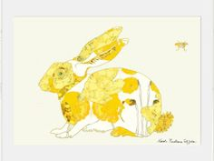 Forty Weeks: Love: An Ode to the Year of the Rabbit