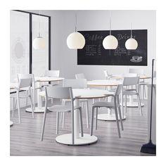 JANINGE Krzesło z podłokietnikami  - IKEA