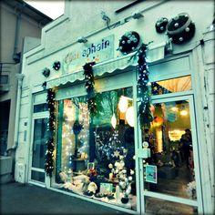 Vitrine Noël 2014