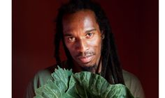 Benjamin Zephaniah in the Observer (again) The Vegan Poet admits he's a chocoholic and that he's never cooked for his mum. She thought Zephaniah's veganism ...