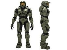 Image result for halo 3 master chief armor