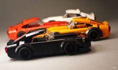 Datsun 240z | by _Tiler