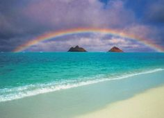 Lanikai beach | Hawaii Beach