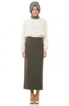 """Burcum BCC Etek-Yeşil 3408-21 Sitemize """"Burcum BCC Etek-Yeşil 3408-21"""" tesettür elbise eklenmiştir. https://www.yenitesetturmodelleri.com/yeni-tesettur-modelleri-burcum-bcc-etek-yesil-3408-21/"""