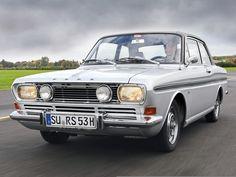 '1968 Ford Taunus 15M RS (P6)