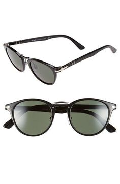 ed3f1b54e92 Free shipping and returns on Persol 49mm Sunglasses at Nordstrom.com.  Classic vintage frames