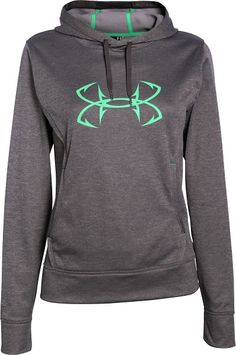Womens Under Armour Storm Fish Hook Hoodie | Scheels Women's Accessories - http://amzn.to/2hWwWYY