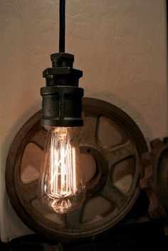 Old Fashioned Lighting And Fixtures
