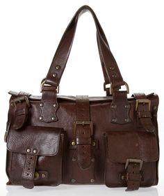 Mulberry Shoulder Bag @FollowShopHers
