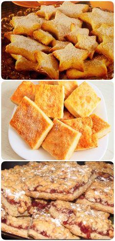 Самое вкусное домашнее печенье. 5 отличных рецептов! Raspberry, French Toast, Bakery, Food And Drink, Cooking Recipes, Favorite Recipes, Cookies, Breakfast, Desserts