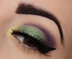 Little Parrot https://www.makeupbee.com/look.php?look_id=87474