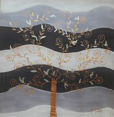 Flag, Tapestry, Country, Artwork, Gold, Pictures, Painting, Home Decor, Hanging Tapestry