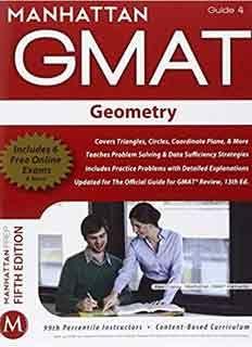 Gmat Book Pdf