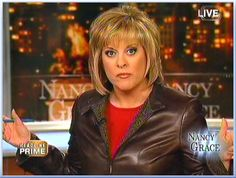 The Elder Statement: Guess the grand jury was full of morons [What do we need prosecutors, grand juries, or judges, for that matter, when we've got Nancy Grace? Nancy Grace, Darren Wilson, Punch In The Face, Grand Jury, Culture War, Big Government, Politicians, Favorite Tv Shows, The Voice