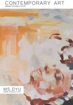 Original woman face oil painting on aesthetic canvas by an aesthetic artist in abstract style. Find more Interior ilustracion creative ideas for bed for hanging above bed #abstractartpainting #artworkideas #msdyu