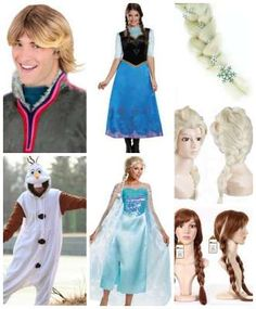 Disney, Frozen, Hall
