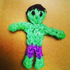 Hulk by Ine!