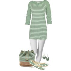 """""""One of THEM days..."""" by sassafrasgal on Polyvore"""