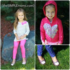 back to school fashion starts with @Kohl's :: review and giveaway