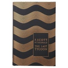 gorrrgeous pengiun redesigns of f scott fitzgerald books, designed by coralie bickford smith