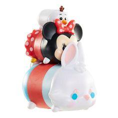 "Disney Tsum Tsum 3 Pack - White Rabbit, Minnie Mouse and Olaf. Series 1 - Jakks HK Ltd. - Toys ""R"" Us"