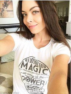 Image result for Scarlett Byrne