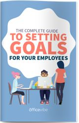 Objectives and Key Results are the best goal setting system to hold your team accountable and align everyone around a shared vision. Smart Goal Setting, Setting Goals, Company Goals, Good Company, Meet The Team, A Team, Employee Goals, Team Goals, Succession Planning