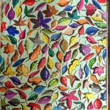 Take a peek at this great artwork on Johanna Basford's Colouring Gallery! Adult Coloring, Coloring Books, Colouring, Joanna Basford, Johanna Basford Secret Garden, Color Pencil Art, Neon Colors, Colored Pencils, Gallery