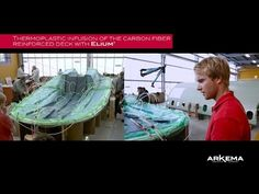 A Mini 6.50 monohull at the cutting edge of innovation - YouTube