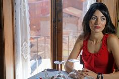 'MADE IN ITALY COM SILVIA COLLOCA'