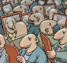 Prof. Lic Pedro Roberto Casanova: Discapacidades Humanas: Síndrome o Efecto de Dunning-Kruger.
