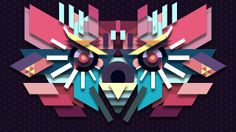 BIRDMASK Visuals on Vimeo