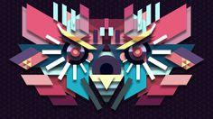 BIRDMASK Visuals on Vimeo