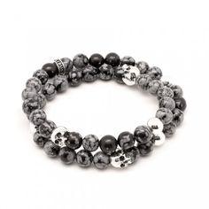 Flibustier Paris est fier de vous présenter sa collection de bijoux en argent et pierres fines pour hommes et femmes.