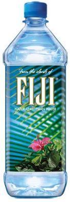 Produkt des Tages, Fiji Water.... FIJI Natural Artesian Water 0.5 Liter Fiji