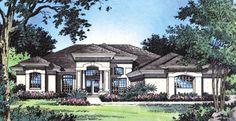Plan W6356HD: Photo Gallery, Florida, Mediterranean House Plans Home Designs