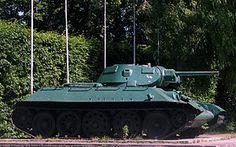 Czołg przy Alei Zwycięstwa    #Gdańsk #czołg
