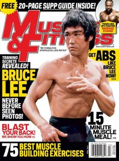 Muscle & Fitness $3.33