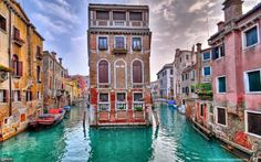Venezia | HOME SWEET WORLD