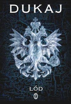 Okładka książki Lód