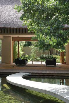 Herring Homes Landscape design