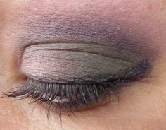 NARS High Society Trio Eyeshadow - Fall 2012 - Click through for photos, swatches, and review!!!