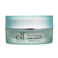 Cosmetics Illuminating Eye Cream is a nourishing cream that helps hydrate and minimize the appearance of dark circles and puffiness for glowing, healthy looking skin. Best Drugstore Eye Cream, Drugstore Beauty, Dry Eyes Causes, Eye Infections, Eyes Lips Face, Face Skin, Puffy Eyes, Eye Serum, L'oréal Paris