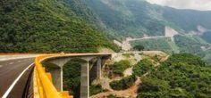 Inauguran autopista México Tuxpan