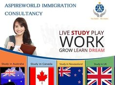 Aspire world immigration consultancy sevices llp | Immigration Consultancy at Aspire World Immigration Consultancy Services | LinkedIn
