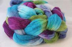 BFL / Nylon Sockenwollqualität Nr. 240