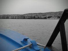Thessaloniki ⛵