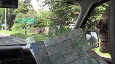 Comment faire de l'auto-stop quand on ne connait pas un mot de la langue du pays... Séquence vécue sur les routes de Pologne, en route vers la Lituanie. Paris U2 Moscou - Episode 6