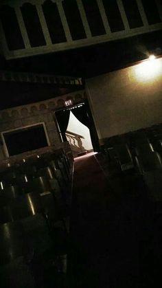 Ramona Theatre - Frederick, Oklahoma